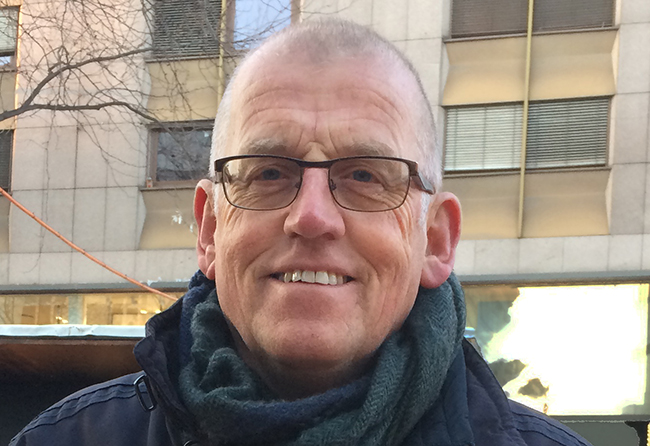 Peter Heidema