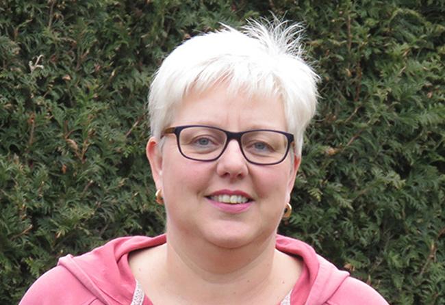 Marit Hoekstra
